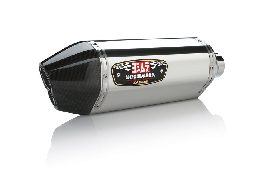CB1000R 11-16 Race R-77D Stainless 3/4 Exhaust, w/ Stainless Muffler