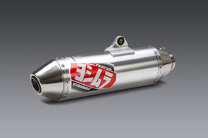 CRF450R 06-08 RS-2 Stainless Full Exhaust, w/ Aluminum Muffler