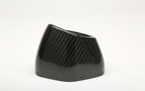 RS9 Carbon Fiber End Cap Cover Left Side