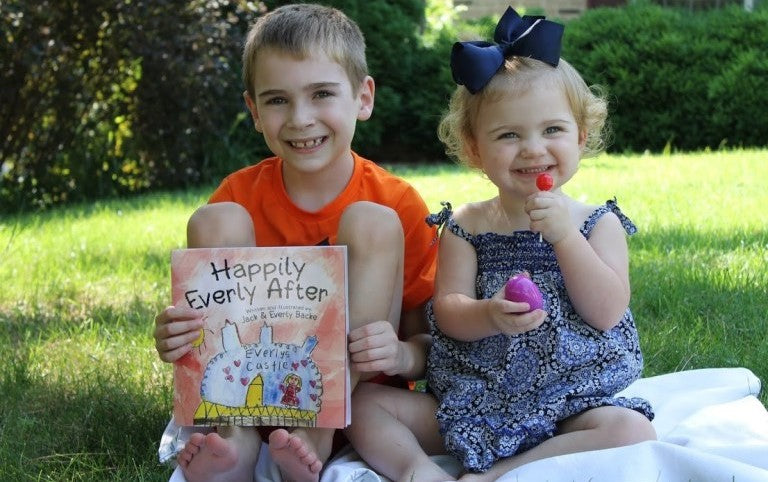 Empowering Siblings Coping with Congenital Heart Defect
