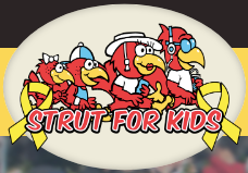 Strut For Kids