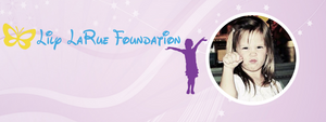 THE LILY LARUE FOUNDATION