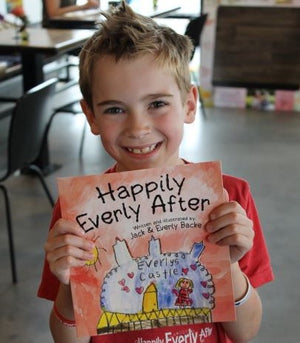 'Happily Everly After': The story of a little girl living with a heart defect