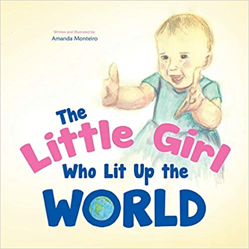 The Little Girl Who Lit Up the World