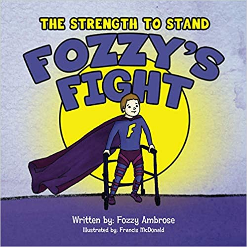 The Strength to Stand: Fozzy's Fight