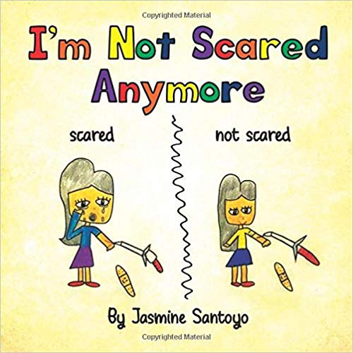 I'm Not Scared Anymore