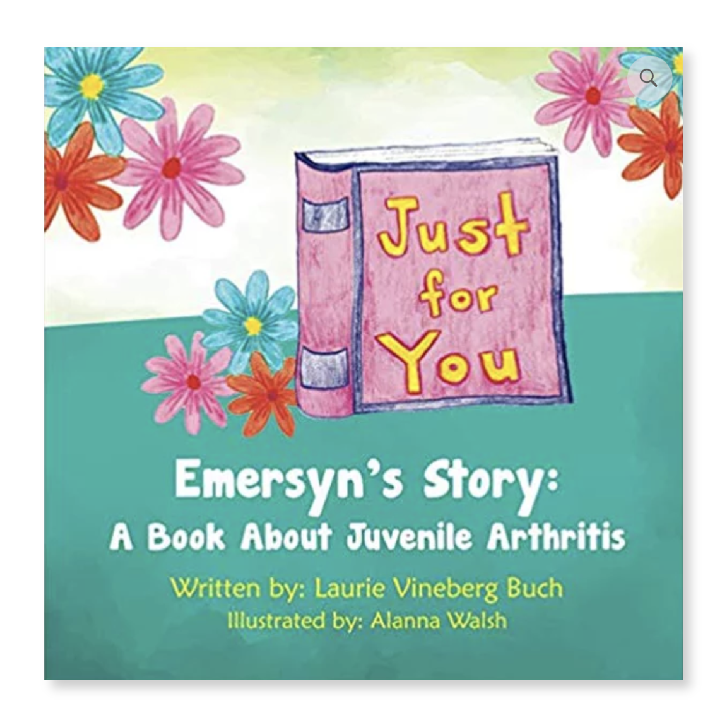 Just For You: Emersyn's Story