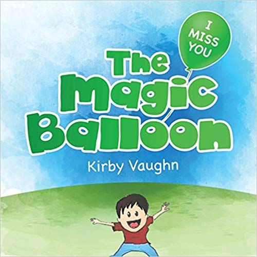 The Magic Balloon