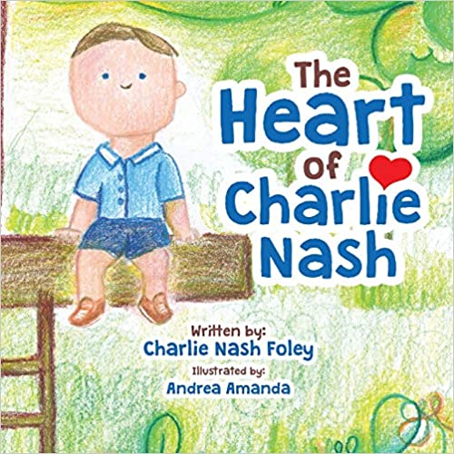 The Heart of Charlie Nash