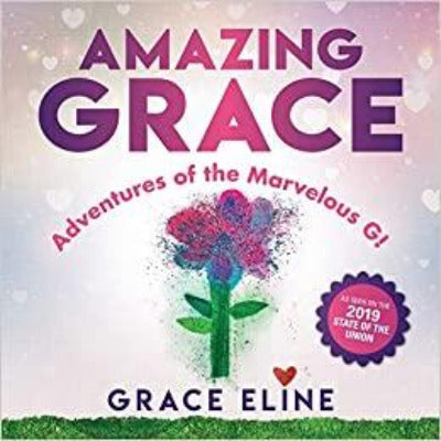 Amazing Grace: Adventures of the Marvelous G!