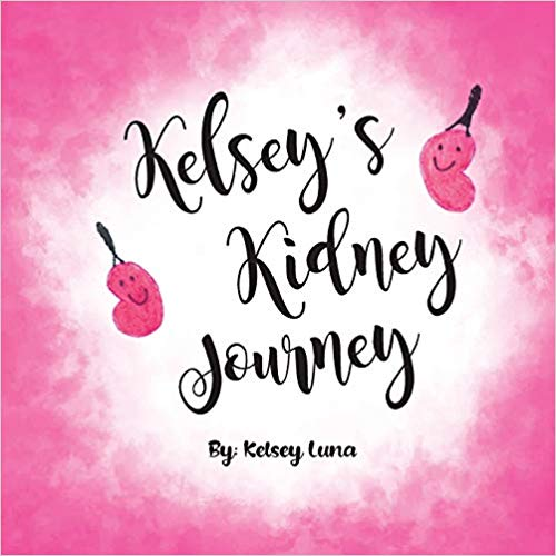 Kelsey's Kidney Journey