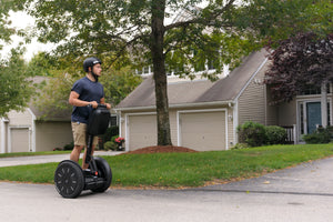 Segway® Personal Transporters (PT)
