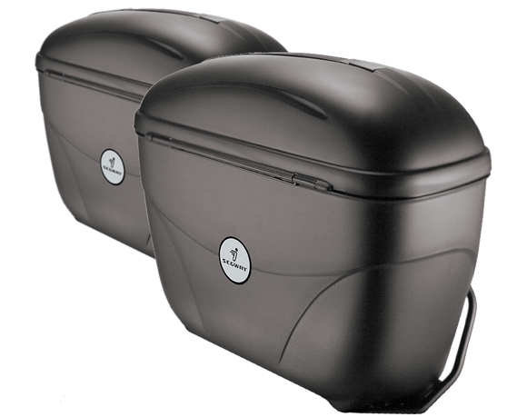 Segway PT Hard Cases by Givi®