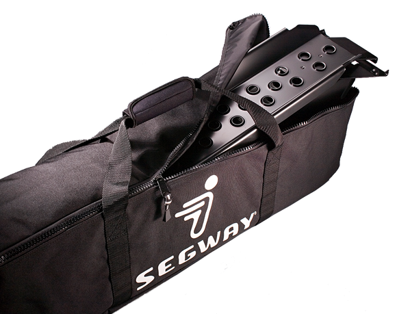 Segway Ramp Kit with Carrying Case