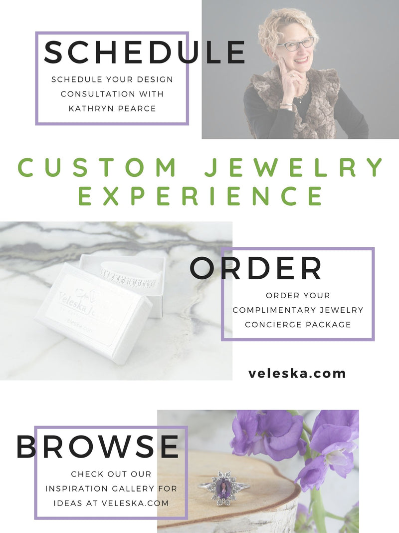 Jewelry Concierge Package