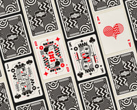 Playing Cards Deck · Messymod
