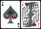 Playing Cards Deck · Into the Weird