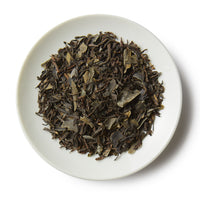 Bold Coast Breakfast loose-leaf tea detail by Cup of Sea