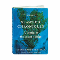 Amazon.com Seaweed Chronicles: A World at the Water's Edge