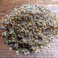 Irish Moss Flakes (Chondrus crispus) Dried Maine Seaweed 3 Ounces