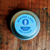 Oyster Lady Maine Kelp Lip Balm · .25oz
