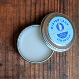 Maine Kelp Lip Balm · .25oz · Oyster Lady