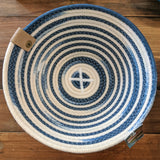 Small Catch-All Rope Bowl · Made in Maine by Scout + Bean