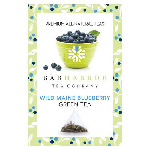 Bar Harbor Tea