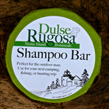 Seaweed Shampoo Bars (3oz) Dulse & Rugosa