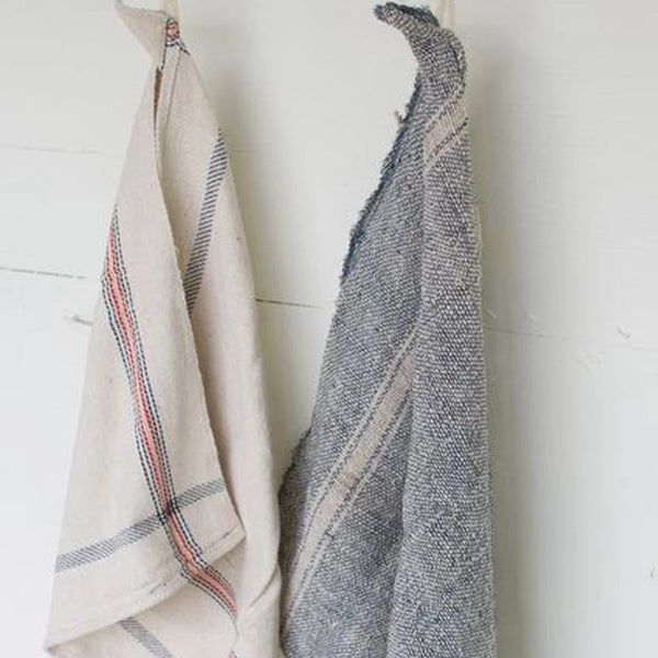 Utility Towel Rustic Cotton
