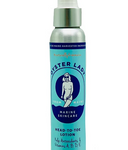 Oyster Lady Head-to-Toe Lotion