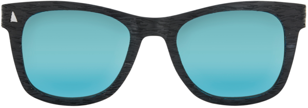 "Recycled Ocean Plastic Sunglasses - ""Swell"" - Norton Point"