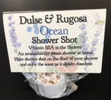 Shower Shot · Aromatherapy by Dulse & Rugosa