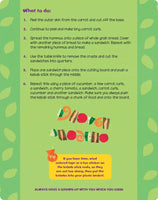 Kids' Kitchen · Recipe Card Deck