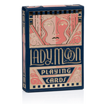 Playing Cards Deck · Lady Moon