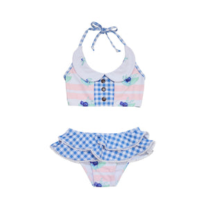 Bellamere Two Piece Swimsuit