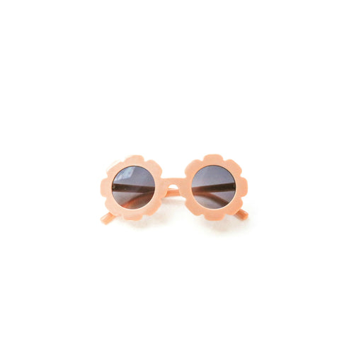 Blush Flower Sunnies