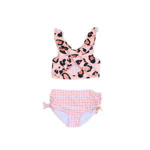 Luna Harbor Two Piece Swimsuit