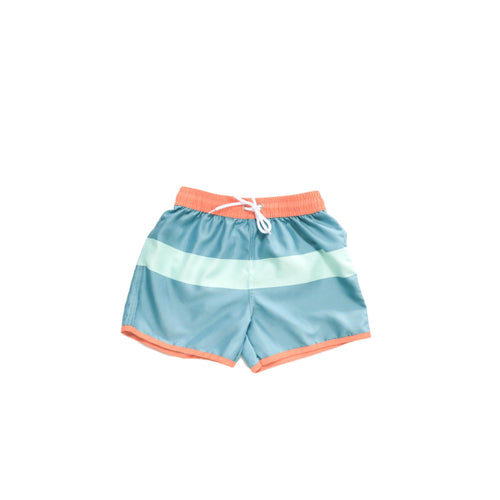 Malibu Vitale Swim Trunks