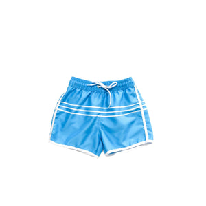 Sea Meadow Swim Trunks