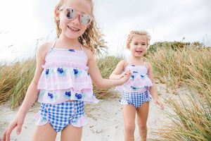 Bramble Patch Two Piece Swimsuit