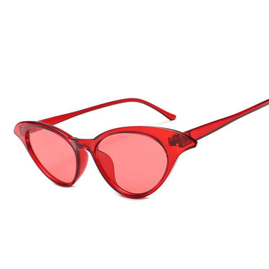 Siona Cat Eye Sunglasses