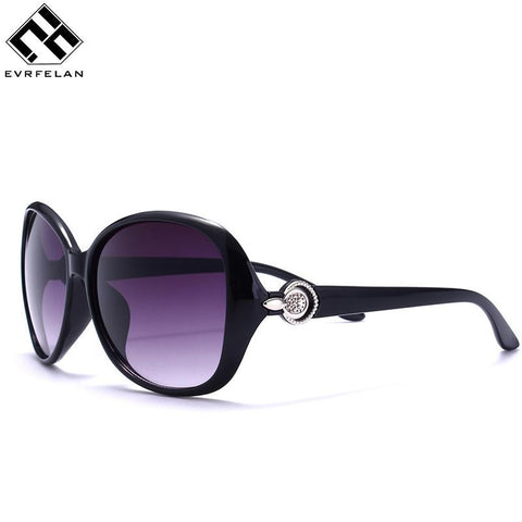 Image of Make Me Happy Full Frame Sunglasses