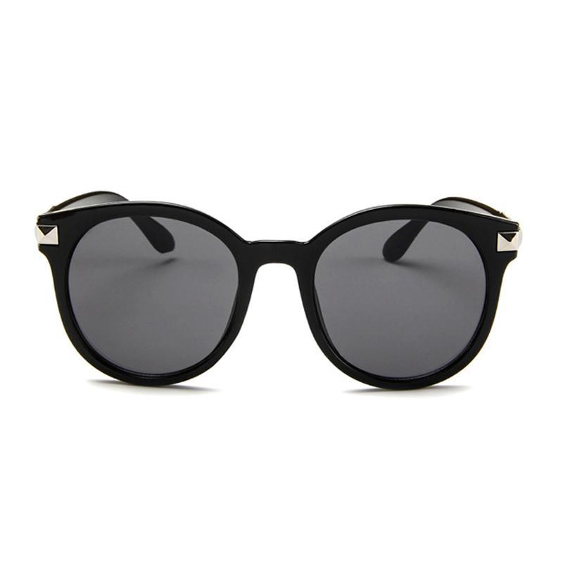 Got My Heart Cat Eye Vintage Sunglasses