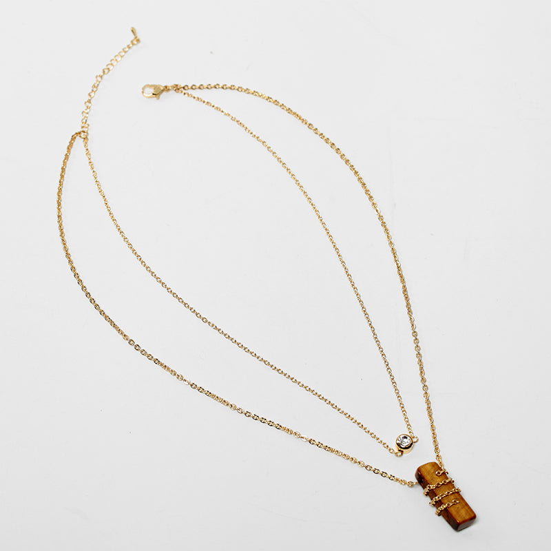 Ellie Limited Maxi Necklace