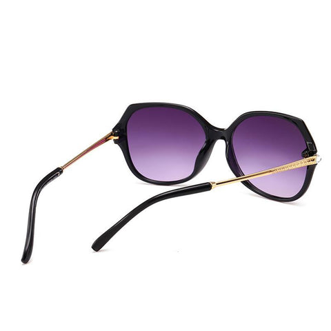 Even Time Oversized Sunglasses