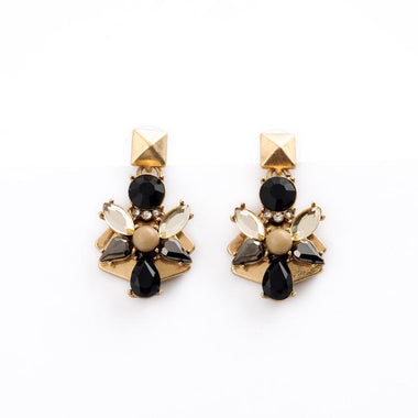 Eadda Wealthy Earrings