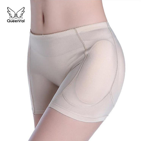 e4659d03fd689 Slimming Butt Enhancer High Waist Shapewear – BeautyRun -WANT.NEED.GET