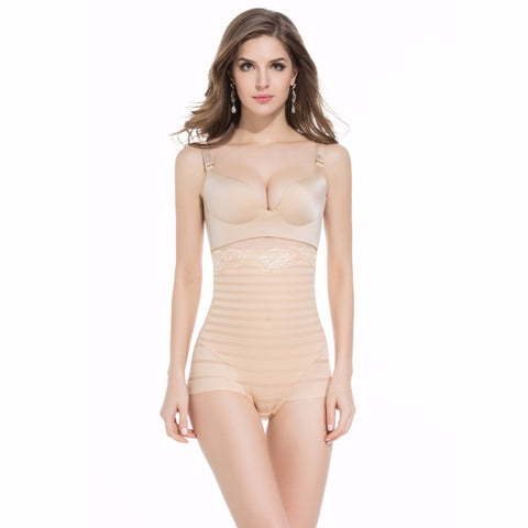 Image of Corset Slimming Belt Underwear Shapewear