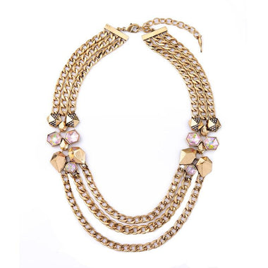 Laili Nightfall Necklace